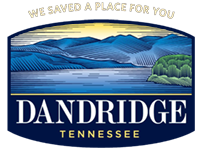 Town Of Dandridge Tennessee